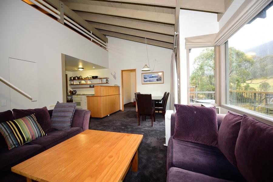 Riverside 40 - Lounge