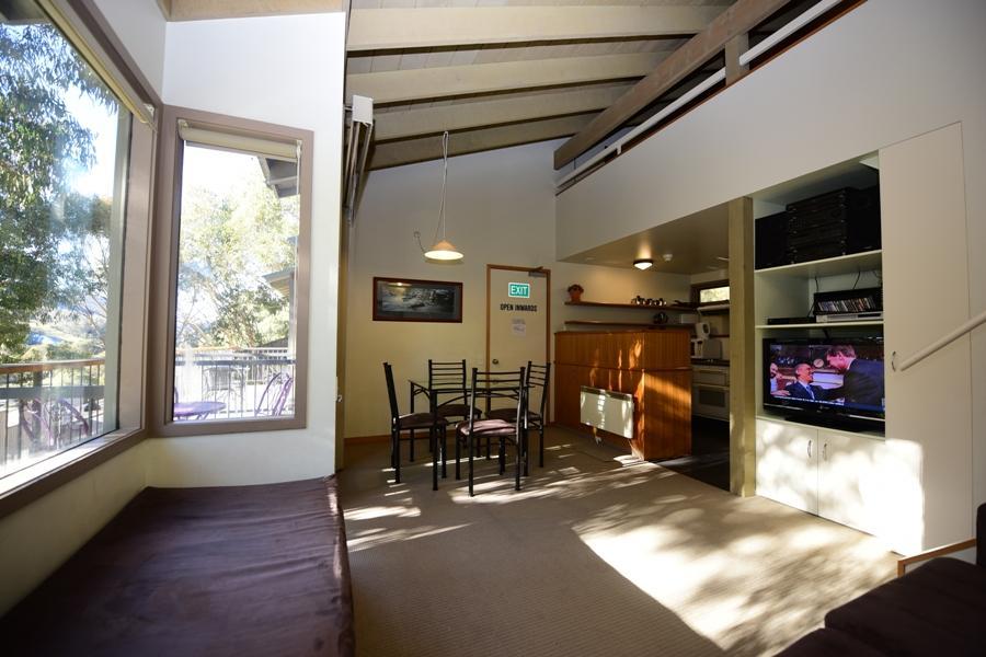 Riverside Cabin 52