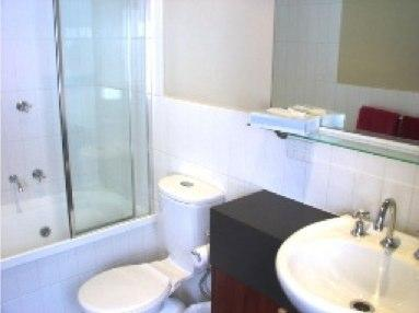 Sambuca 3, Hotham - Bathroom