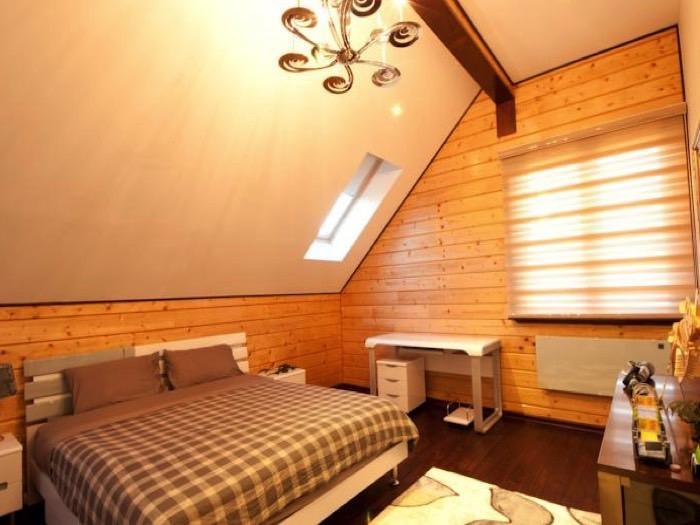 Scandinavian Castle, East Jindabyne - Bedroom 2
