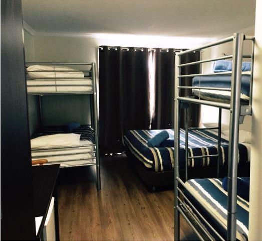Siesta Villa, Jindabyne -  Budget Room