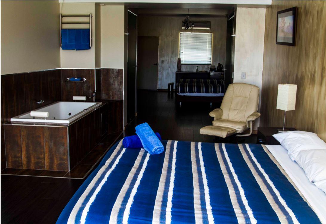Siesta Villa, Jindabyne -  Deluxe Spa Room