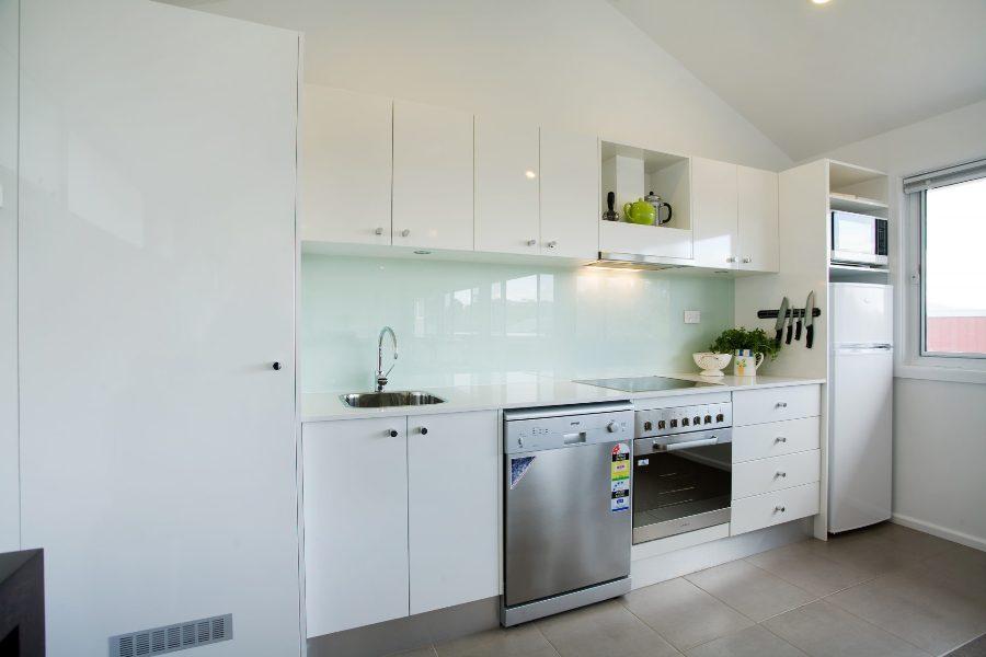 Silvermist, Jindabyne - Kitchen