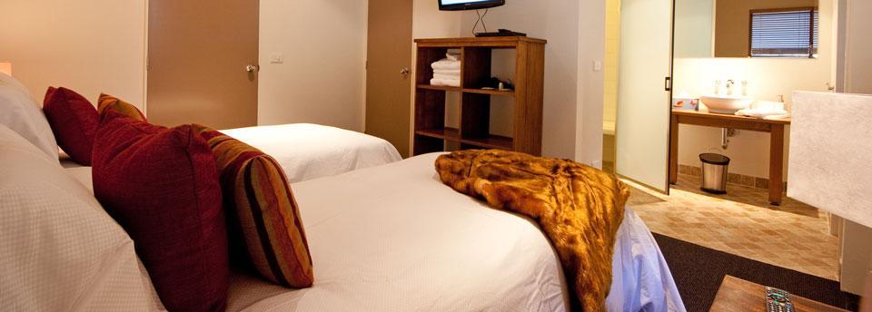 Ski In Ski Out 16, 3 Bedroom Apartment