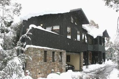 Ski In Ski Out Chalets, Thredbo