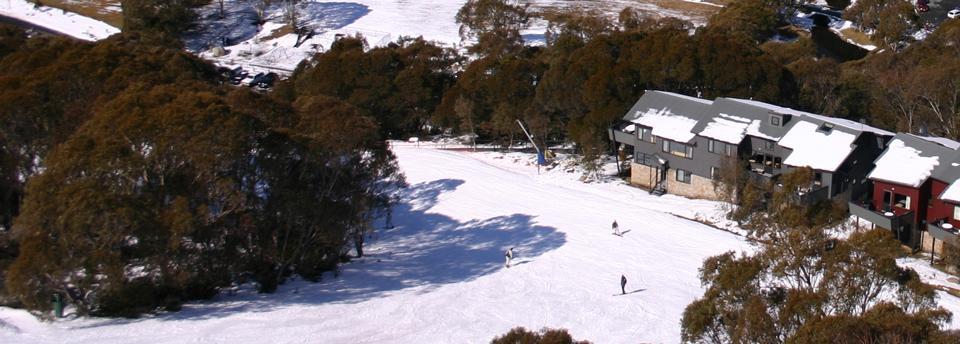 Ski In Ski Out 1, Thredbo