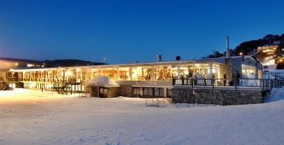 Smiggins Hotel - Ski In Ski Out Accommodation