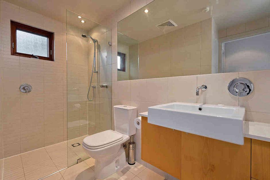 Snow Stream 5, Thredbo - Bathroom