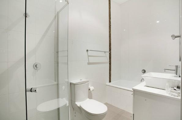 Snowgoose Apartments, Thredbo - 2 Bedroom Apartment