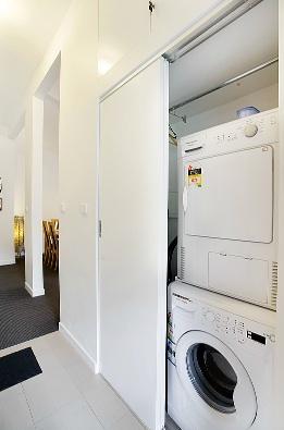 Snowgoose Apartments, Thredbo - 2 Bedroom Apartment