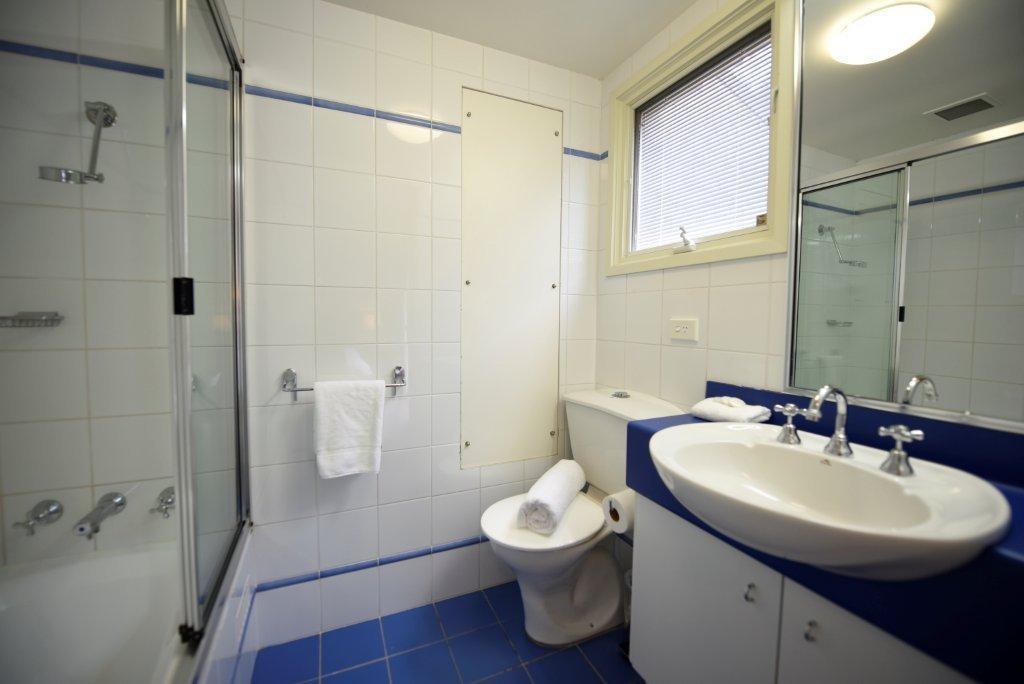 Snowman 9, Thredbo - Bathroom
