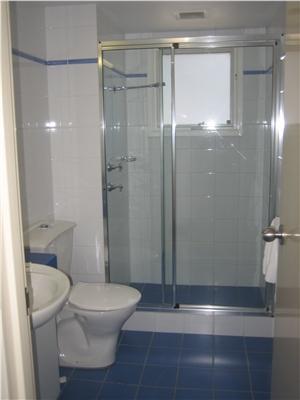 Snowman 7, Thredbo - Bathroom