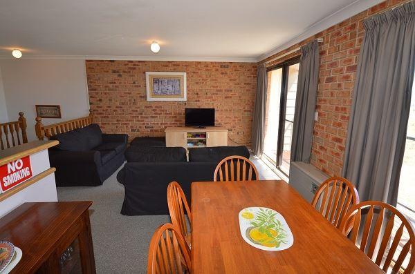 Snowridge 10, Jindabyne - Living Room