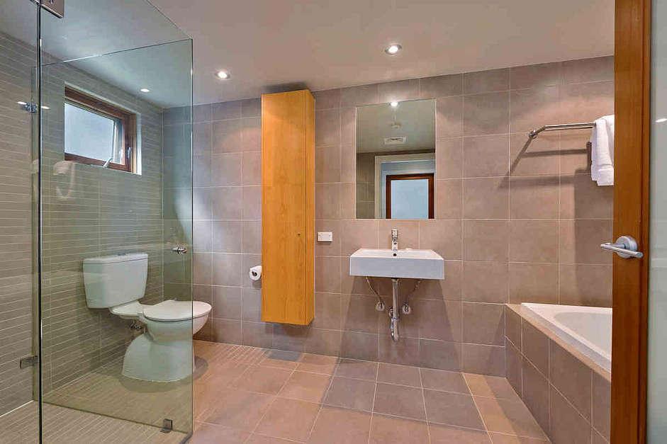 Stream Stream 3, Thredbo - Bathroom