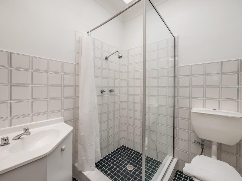 Snowy Valley, Jindabyne - Bathroom