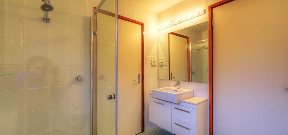 Southpoint 88, Thredbo - Bathroom