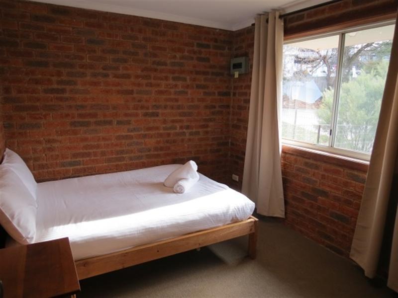 Sponars Onshore 2, Jindabyne - Bedroom