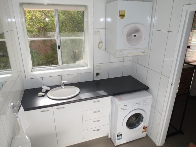 Sponars Onshore 4, Jindabyne - Laundry Facilities