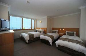 Smiggins Hotel - Standard Room