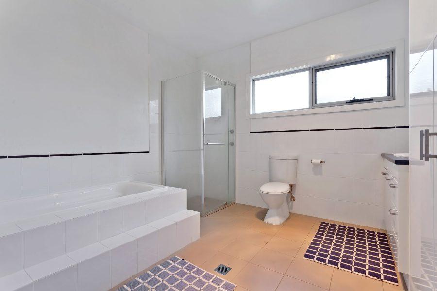 Stenmark 5, Jindabyne - Bathroom
