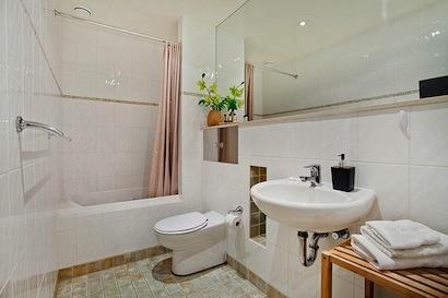 Stockyards 2, Jindabyne - Bathroom