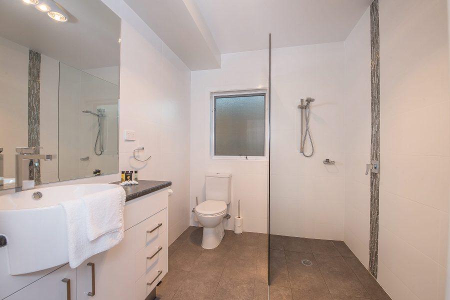 Stratton Summit 4, Jindabyne - Bathroom 2
