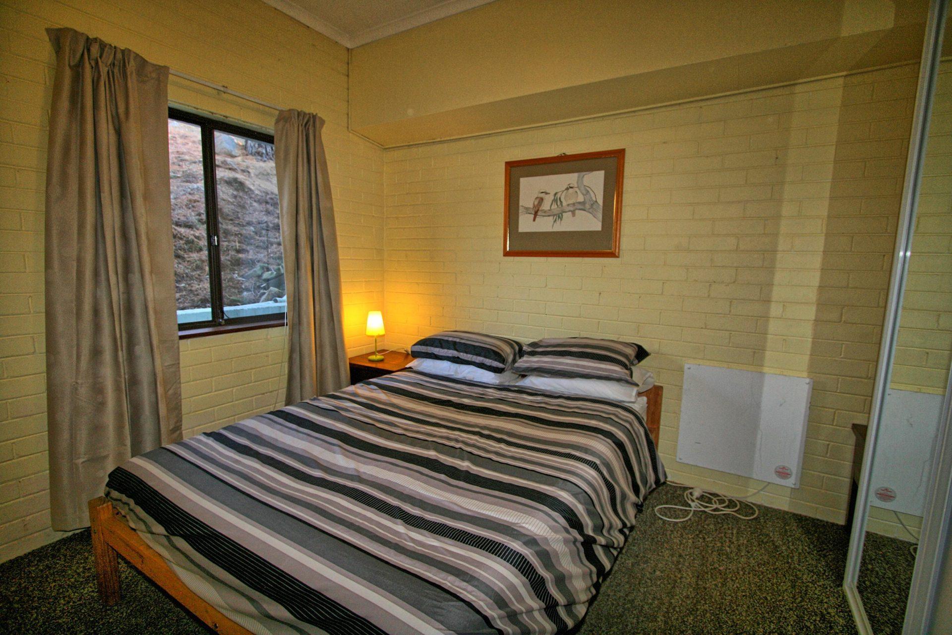 Summit 10, Jindabyne - Bedroom 2