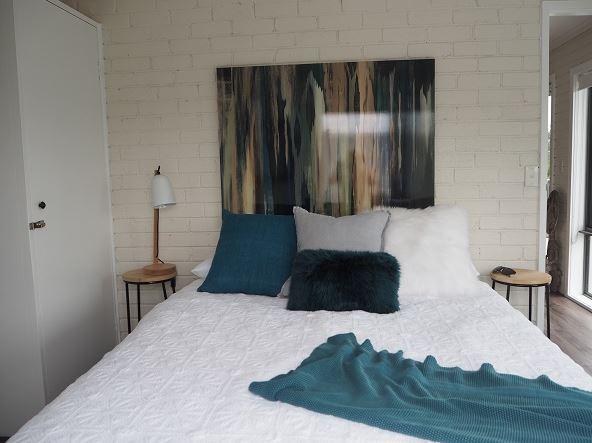 Summit 16, Jindabyne - Bedroom