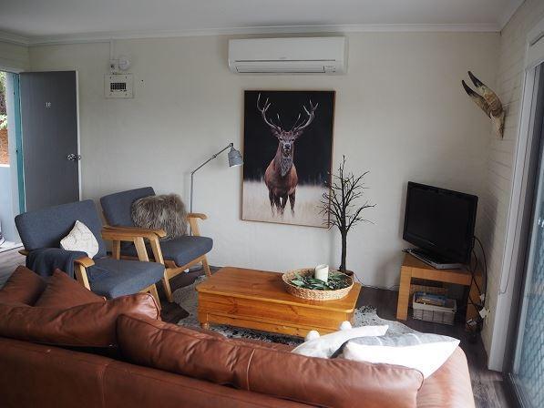 Summit 16, Jindabyne - Lounge