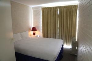 Summit 7, Jindabyne - Bedroom