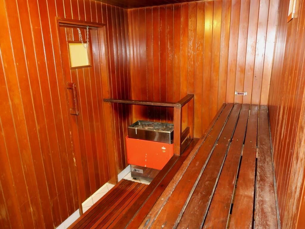 Sundeck Hotel. Perisher - Sauna