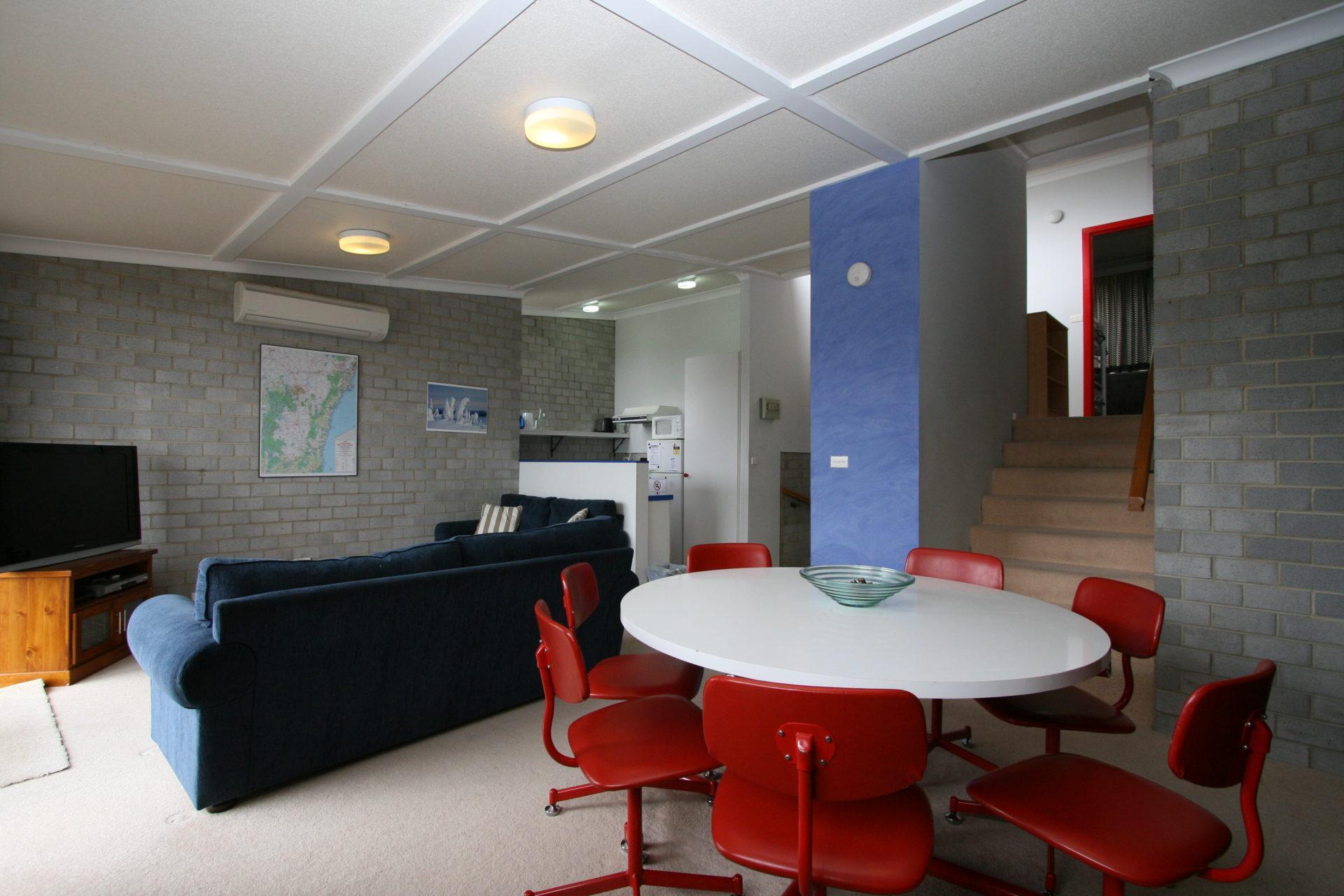 Tanderra 17, Jindabyne - Lounge