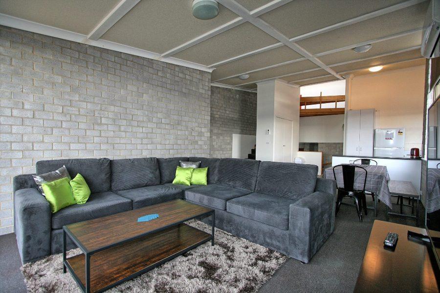 Tanderra 18, Jindabyne - Living Room