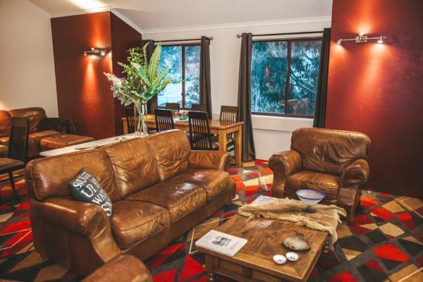 Grand Summit Suite