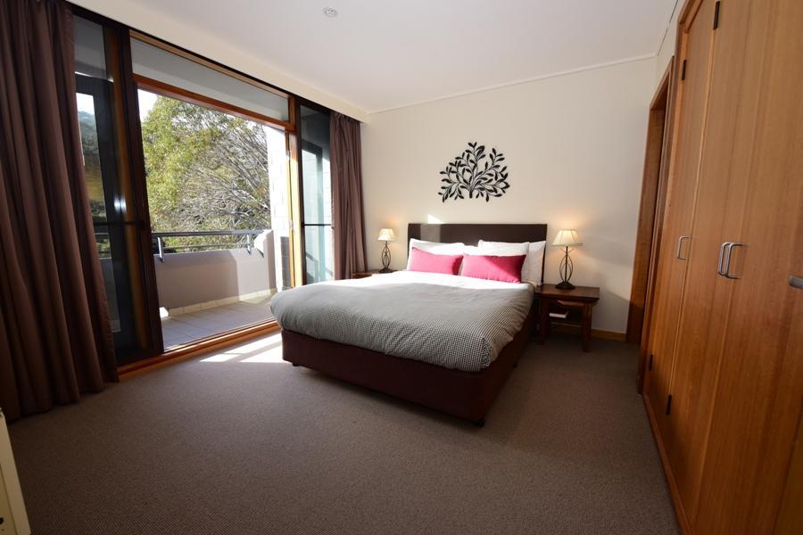 Thredbo Alpine Apartment 1001