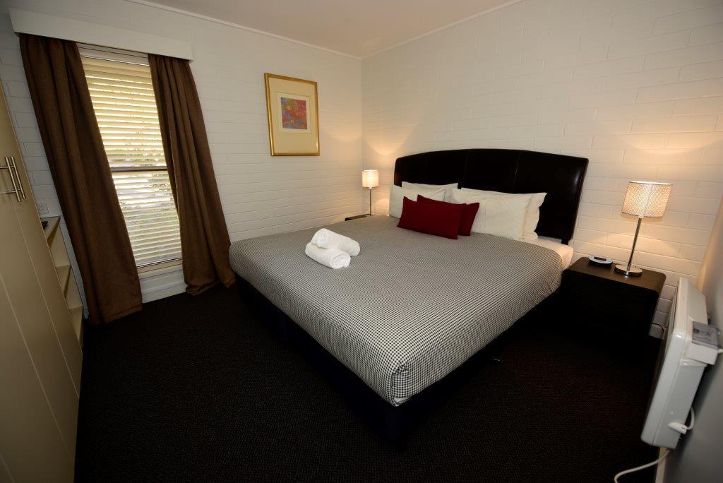 Thredbo Alpine Apartment 1004
