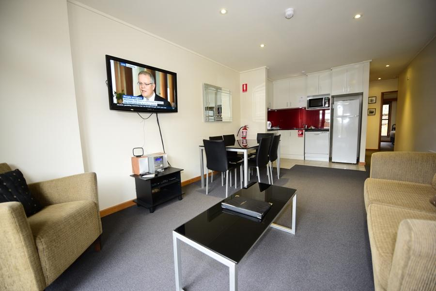 Thredbo Alpine Apartment 406