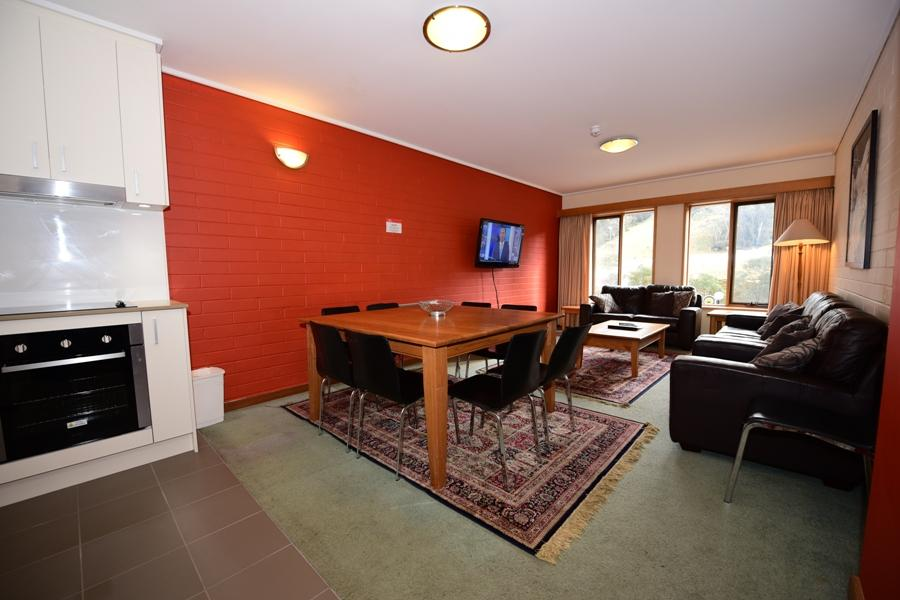 Thredbo Alpine Apartment 502