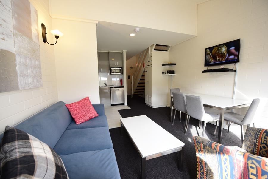 Thredbo Alpine Apartment 507