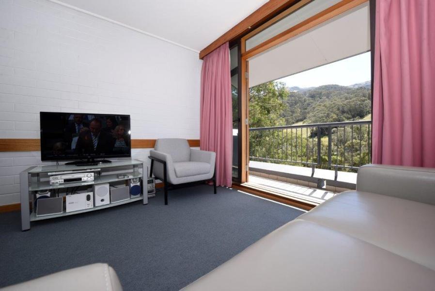 Thredbo Alpine Apartment 904