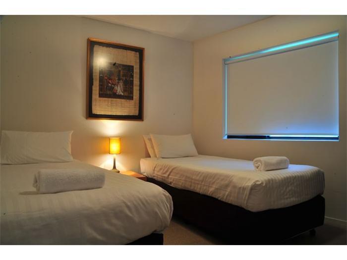 Angala 2, Thredbo - Bedroom 2