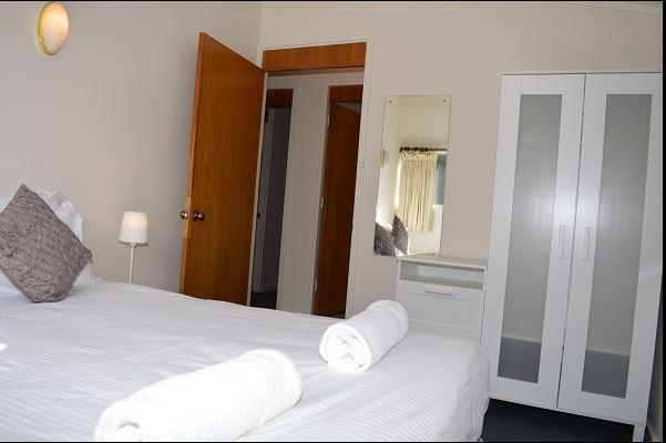 Tombarra 4B, Thredbo - Bedroom 1