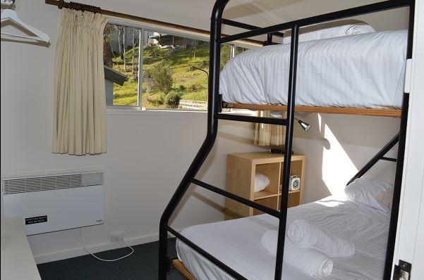 Tombarra 4B, Thredbo - Bedroom 2