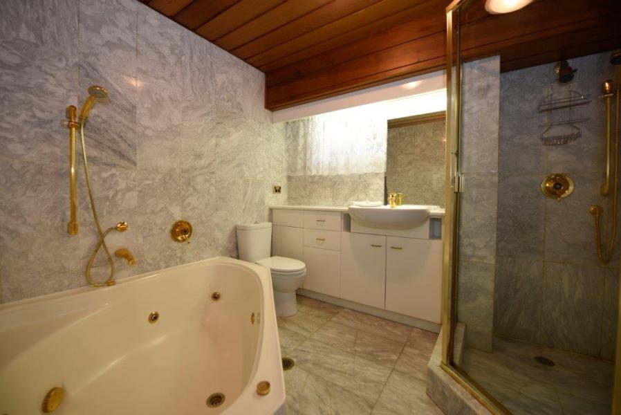 Tombarra 5A, Thredbo - Bathroom