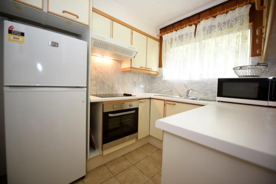 Tombarra 5A, Thredbo - Kitchen