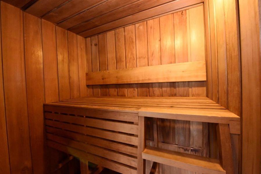 Tombarra 5A, Thredbo - Sauna