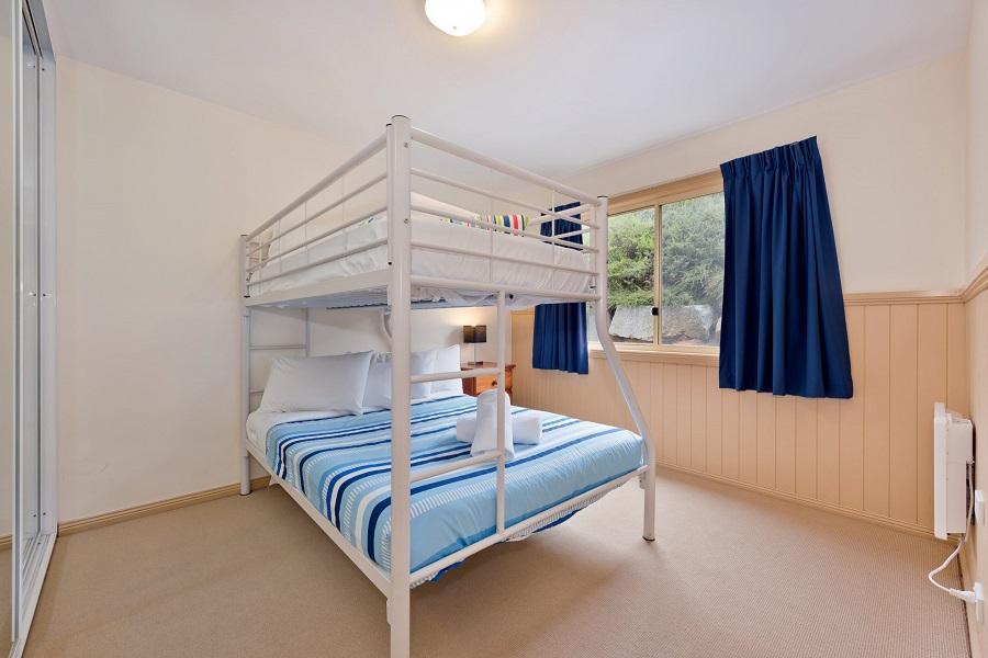 Torino 2, Jindabyne - Bedroom 3