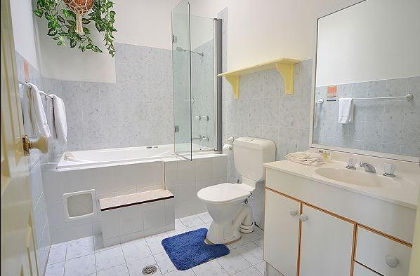 Twin Seasons 2, Jindabyne - Bathroom