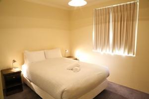 Twin Seasons 5, Jindabyne - Bedroom