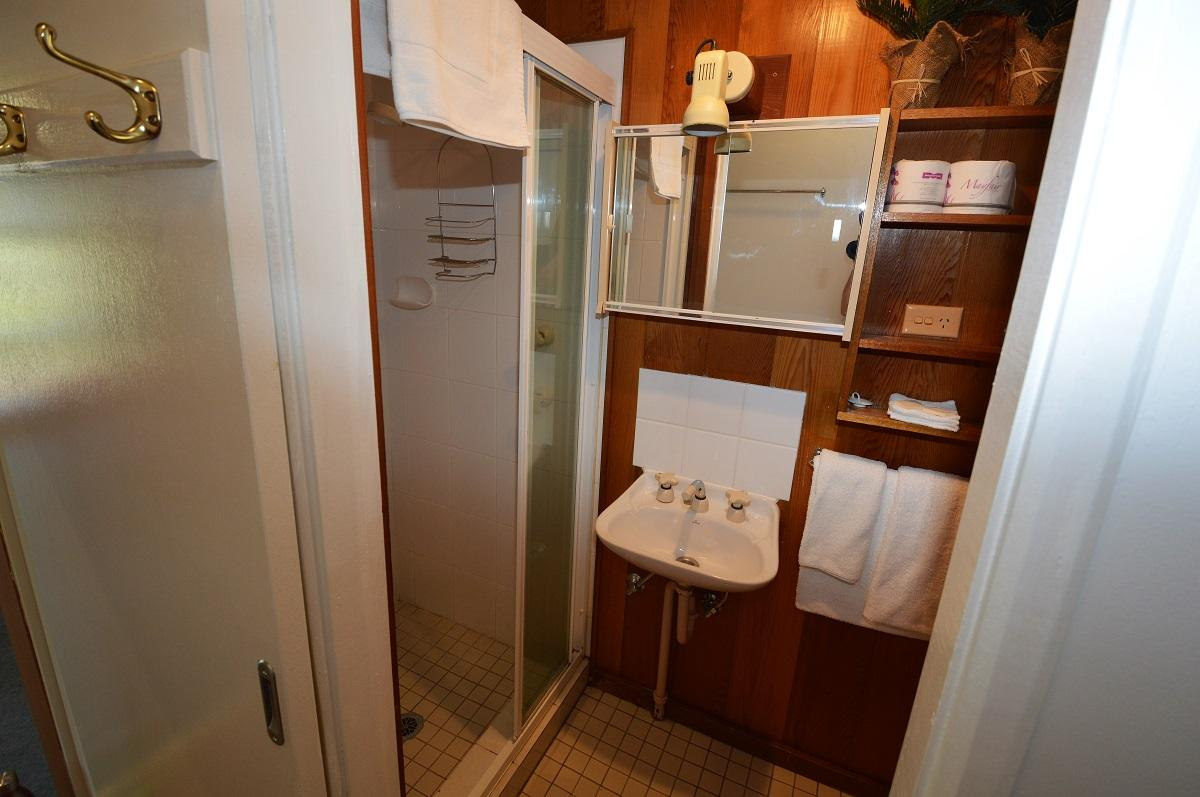 Tyrola 1, Thredbo - Bathroom